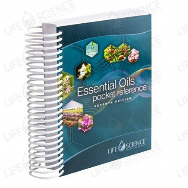 Free - Guide to Essential Oils