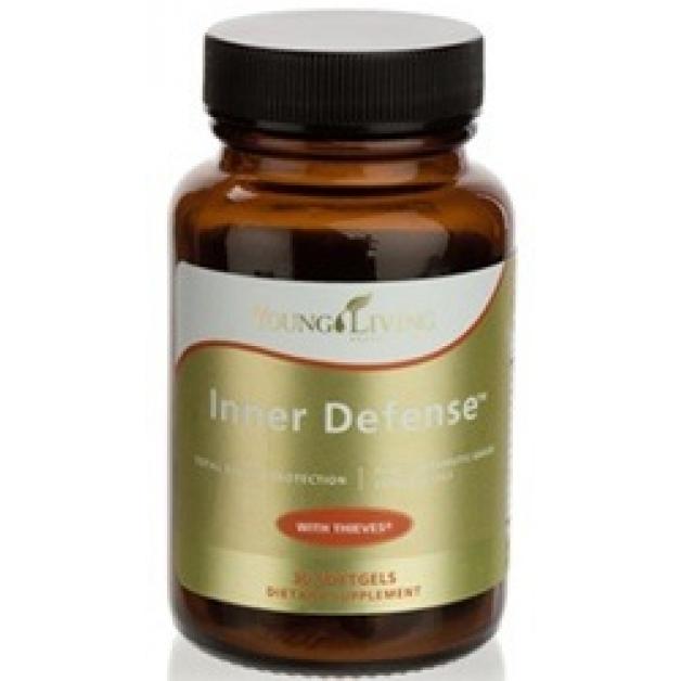 Inner Defense
