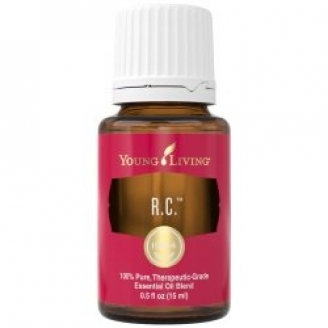 RC Essential Oil