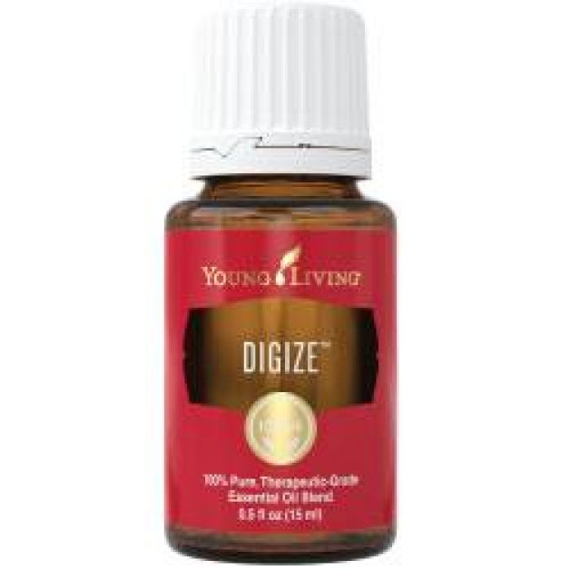 DiGize Essential Oil
