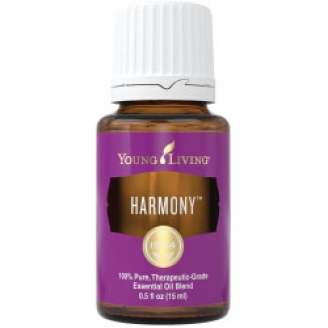 Harmony Essential Oil