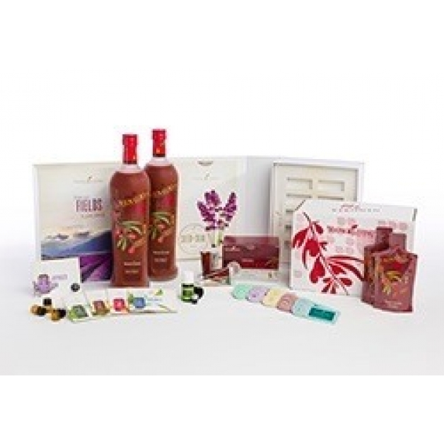 Premium Starter Kit with NingXia Red